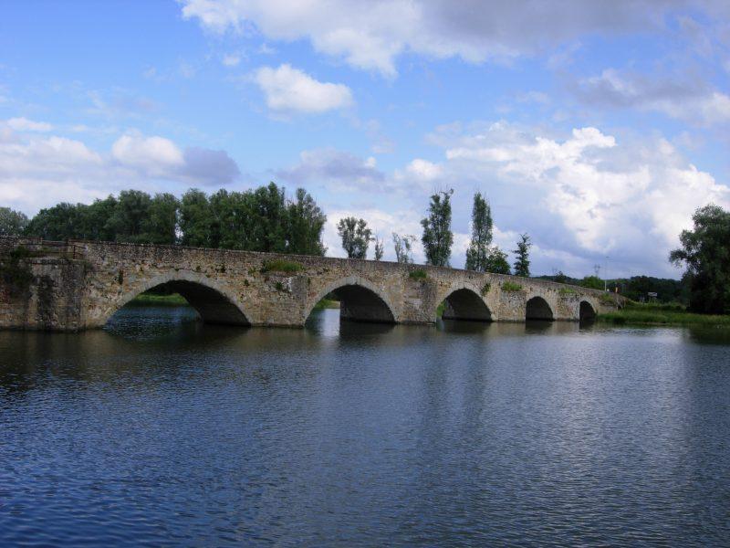 Il ponte di Buriano